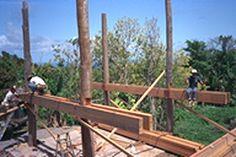 Pre-Fabricated Pole
