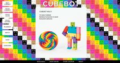 go to cubebot site now at http://cubebot.com/