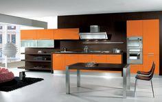 minimalist kichen modern interior design ideas