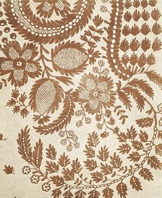 William Henry Fox Talbot, Lace, 1845