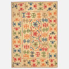 Safavieh folk art rug
