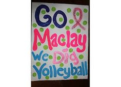 Kim & Karen: 2 Soul Sisters: Sign Painting, Breast Cancer and Volleyball ALL us...