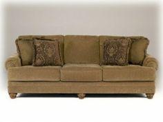 Stafford - Antique - Sofa