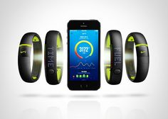 NIKE+ FUELBAND SE OFFICIALLY UNVEILED