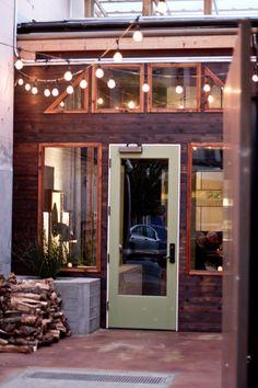 Central Kitchen | San Francisco