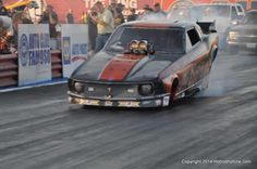 California Hot Rod Reunion - Saturday Afternoon | Hotrod Hotline