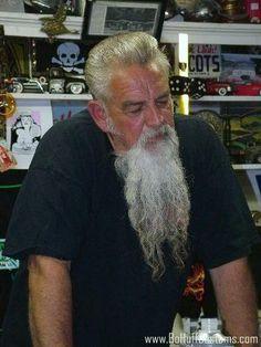 Grey Beards, Long Beards, Beard No Mustache, Moustache, Long Goatee, Beard Art, Hipster Beard, Beard Model, Clean Shaven