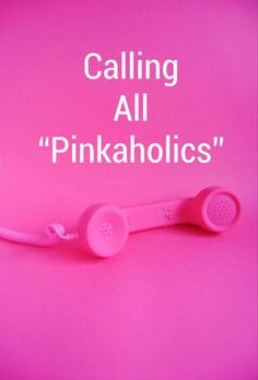 Visit if you are looking for PINK fashion, PINK accessories, PINK home decor, PINK pet products, and lots more PINK! Pink Quotes, Color Quotes, Quotes About Pink Color, Cute Pink, Pretty In Pink, Pink Home Decor, I Believe In Pink, Pink Power, Pink Accessories