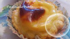 Pasteï de nata ( au Thermomix )