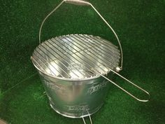 The NEW bbqbucket from Tailgategoods.com $49 College Store, Mississippi State, Cooking On The Grill, New Product, Bbq, Tech, Shopping, Products, Barbecue