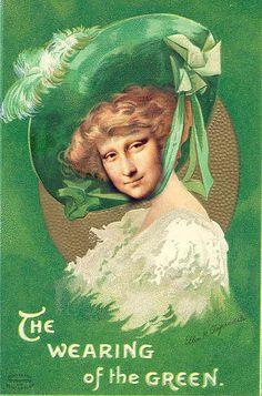 Irish Mona