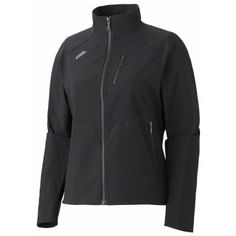 Marmot Levity Softshell Jacket - Women's - FREE SHIPPING $88