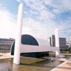 Memorial da América Latina. São Paulo. Brasil.
