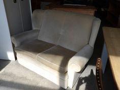 Two seater sofa -------------- FREE! (Pc466)