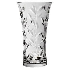 I pinned this Laurus Vase from the Well-Styled Study event at Joss and Main!