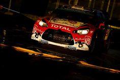 WRC第8戦フィンランド