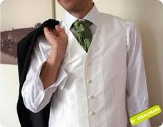 Image result for patron gilet costume homme