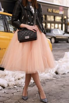Hey, I found this really awesome Etsy listing at https://www.etsy.com/listing/228942634/5-layered-tulle-skirt-champagne-tulle
