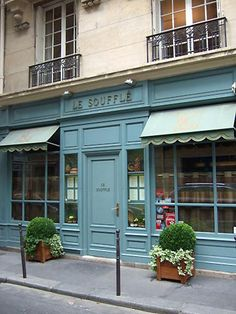 "A gastronomic break with a ""souffle"" | Hoosta Travel Magazine Luxury Design Boutique Hotels Restaurants"