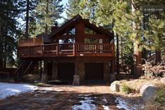 Beautiful Dollar Point Home in Sunnyside-Tahoe City