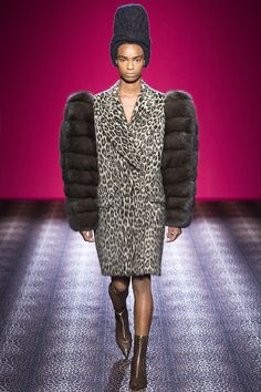 Elle's Fashion Boudoir : Schiaparelli Fall 2014 Couture | Paris