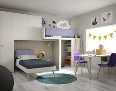 Letti A Castello Piccole Dimensioni.17 Fantastiche Immagini Su Bedroom Ometto Interior Design Bed
