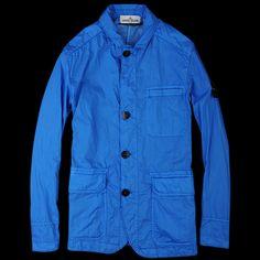 Mussola Watro jacket by Stone Island