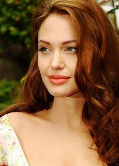 Angelina Jolie by maria.t.rogers