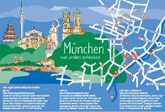 München: Noch mehr Tipps zum Entdecken