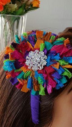 Diadema Multicolor