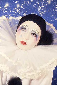 pierrot - Google Search