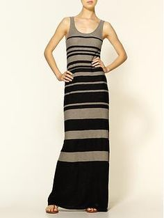Appreciate the Ombre'ish style to the stripes.