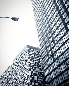 Sheffield Architecture