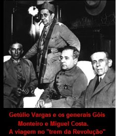 Galeria de Imagens da Revolução de 1930