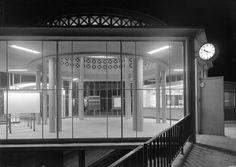 Station Arnhem (jaartal: 1950 tot 1960) - Foto's SERC