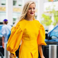 12 Chic Wedding Guest Outfits That Are Easy to Pull Together