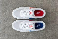 "CLOT x Nike Lunar Force 1 ""10th Anniversary"""