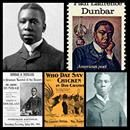 HAPPY BIRTHDAY TO THE LATE GREAT, MR. PAUL LAURENCE DUNBAR! Paul Laurence Dunbar was an African-American poet, novelist, and playwright of the late 19th and early 20th centuries. Much of his popular work in his lifetime used a Negro dialect, which helped him become one of the 1st nationally-accepted...HAPPY BIRTHDAY TO THE LATE GREAT, MR. PAUL LAURENCE DUNBAR! Paul Laurence Dunbar was an African-American poet, novelist, and playwright of the late 19th and early 20th centuries. Much of his…