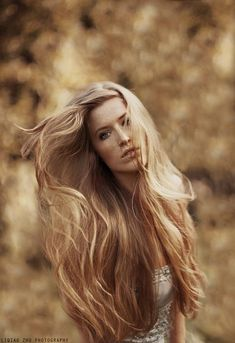oh my days, it would be a dream come true if i had hair like this, LOVE