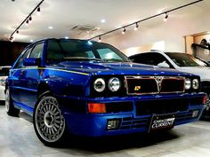 Lancia Delta Integrale HF E30, Maserati, Automobile, Hatchback Cars, Lancia Delta, Fiat, Cars And Motorcycles, Muscle Cars, Cool Cars
