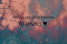 Yo invito ❤️