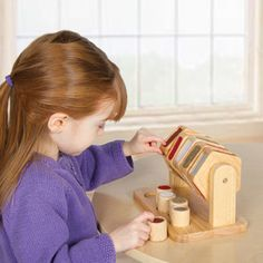 Tactile Turn 'N Match Toy - Out of Stock
