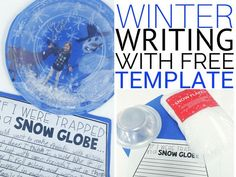 Winter Writing: Trap
