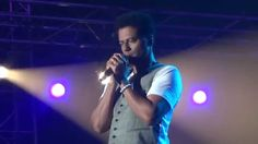 Eric Benet - The Last Time @ 2014 Seoul Jazz Festival