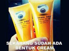 cream 360