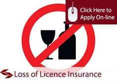 loss of licence insurance