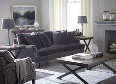 Ashford, Living Rooms | Havertys Furniture