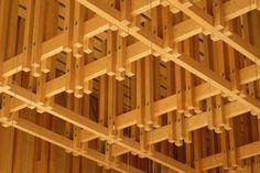 Viikki Church | Woodarchitecture.fi