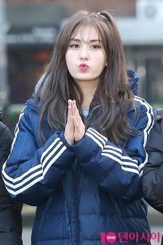 Cute Girl Photo, Girl Photo Poses, Girl Photos, Kpop Girl Groups, Korean Girl Groups, Kpop Girls, J Pop, Japonesas Hot, Produce 101