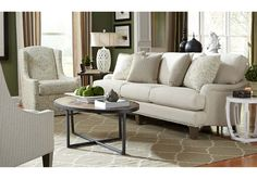 Lacks | Kendall 2-Pc Living Room Set